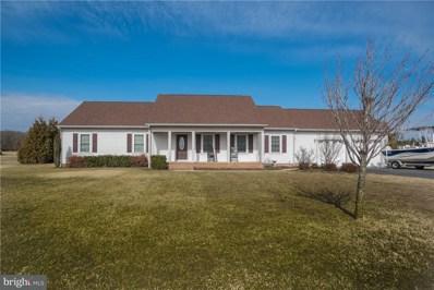 14531 Trap Pond Road, Laurel, DE 19956 - MLS#: 1001399976