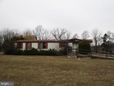 116 Pickwick Boulevard, Felton, DE 19943 - MLS#: 1001400082