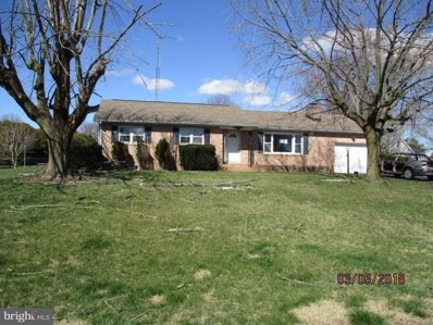 6443 Chateau Drive, Milford, DE 19963 - MLS#: 1001400224