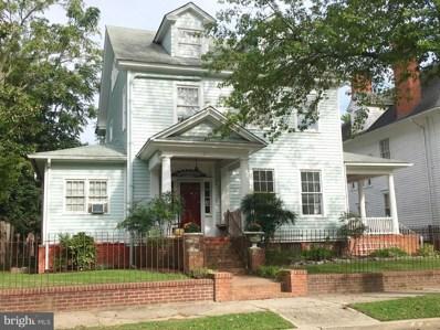 20 Aurora Street N, Easton, MD 21601 - MLS#: 1001400261