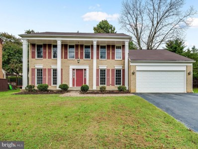13805 Turnmore Road, Silver Spring, MD 20906 - MLS#: 1001400421