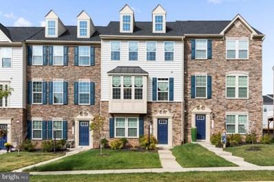 13565 Handel Place, Gainesville, VA 20155 - MLS#: 1001400717