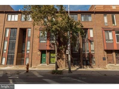 238 S 9TH Street, Philadelphia, PA 19107 - MLS#: 1001400781