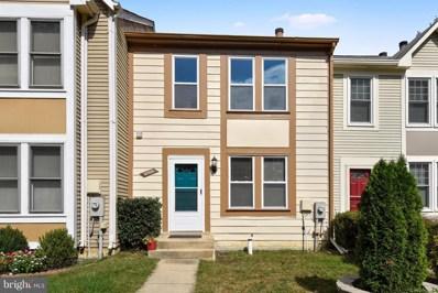 14520 Sorrento Court, Burtonsville, MD 20866 - MLS#: 1001400875