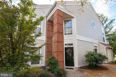 6922 Ellingham Circle UNIT 122, Alexandria, VA 22315 - MLS#: 1001400997