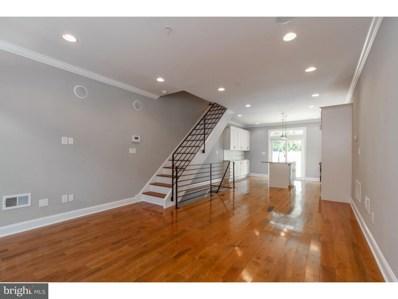 1341 N Newkirk Street, Philadelphia, PA 19121 - MLS#: 1001401075