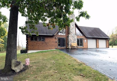 3480 Path Valley Road, Fort Loudon, PA 17224 - MLS#: 1001401155