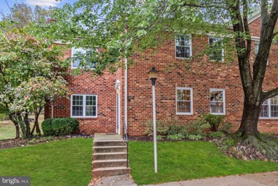 804 College Parkway UNIT 8, Rockville, MD 20850 - MLS#: 1001401451