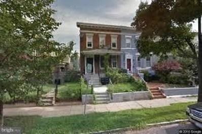 1410 A Street NE, Washington, DC 20002 - MLS#: 1001401679