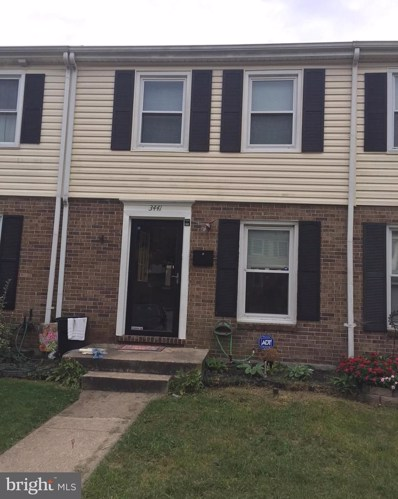 3441 Moultree Place, Baltimore, MD 21236 - MLS#: 1001401685