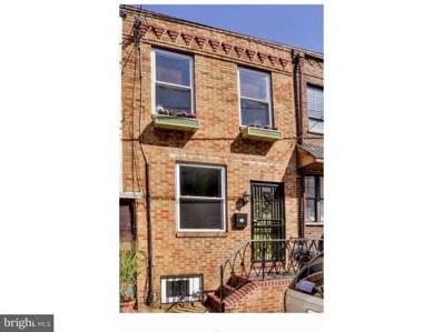839 Earp Street, Philadelphia, PA 19147 - MLS#: 1001402099