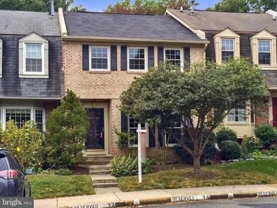 2763 Carter Farm Court, Alexandria, VA 22306 - MLS#: 1001402207
