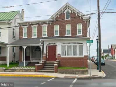 146 Main Street, East Greenville, PA 18041 - MLS#: 1001402293