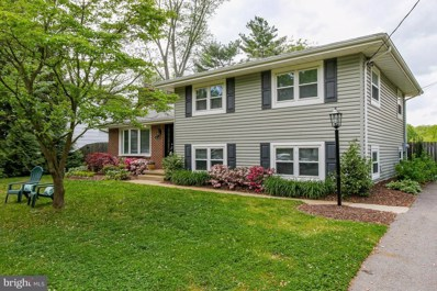 16 Wainwright Drive, Annapolis, MD 21401 - MLS#: 1001402625