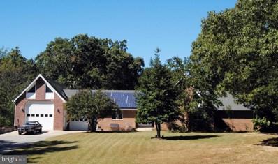 39052 Cooney Neck Road, Mechanicsville, MD 20659 - MLS#: 1001402703