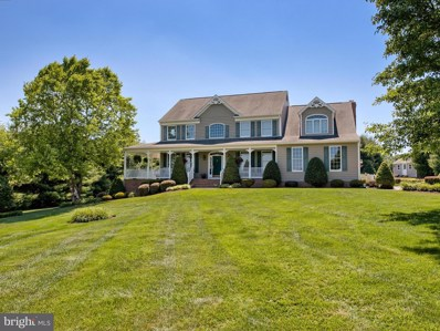2937 Lonesome Dove Road, Mount Airy, MD 21771 - MLS#: 1001402857