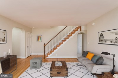3713 Gibbons Avenue, Baltimore, MD 21206 - MLS#: 1001402951