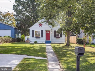 8221 Oakleigh Road, Baltimore, MD 21234 - MLS#: 1001402995