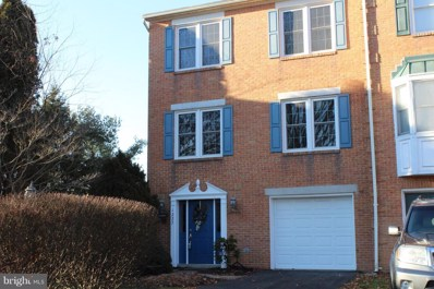 1223 Athens Court, Bel Air, MD 21014 - MLS#: 1001403021