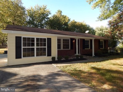 7074 Strawberry Drive, Bryans Road, MD 20616 - MLS#: 1001403067