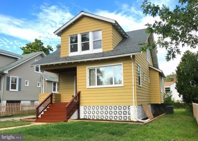 3606 Frankford Avenue, Baltimore, MD 21214 - MLS#: 1001403105