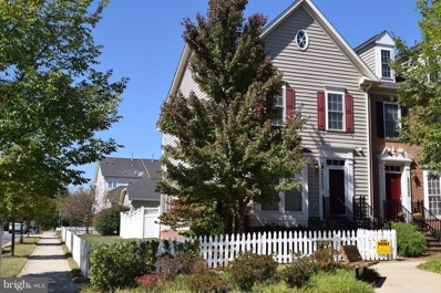 23037 Winged Elm Drive, Clarksburg, MD 20871 - MLS#: 1001403231