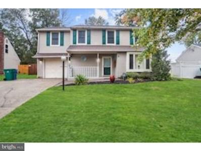 563 Fernwood Lane, Fairless Hills, PA 19030 - MLS#: 1001403457