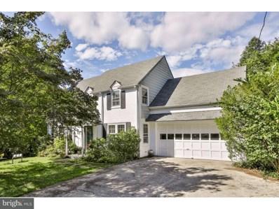 642 Willow Grove Avenue, Glenside, PA 19038 - MLS#: 1001403539
