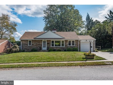 222 Prospect Drive, Wilmington, DE 19803 - MLS#: 1001403563