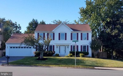 5406 Buggy Whip Drive, Centreville, VA 20120 - MLS#: 1001403709