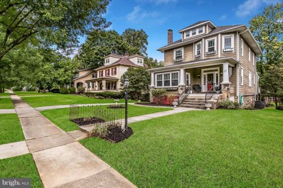 17 Overbrook Road, Baltimore, MD 21228 - MLS#: 1001404045