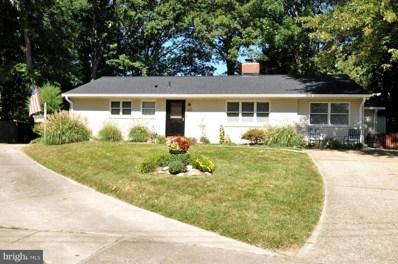 5513 Kathleen Place, Springfield, VA 22151 - MLS#: 1001404449