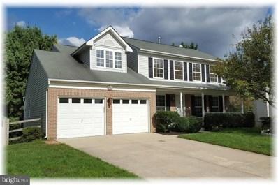 703 Estates Court, Bel Air, MD 21015 - MLS#: 1001404471