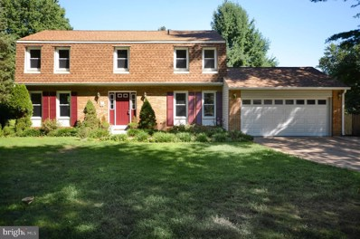 1518 Gingerwood Court, Vienna, VA 22182 - MLS#: 1001404655