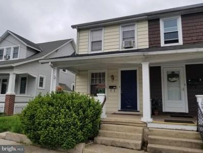 707 E Boundary Avenue, York, PA 17403 - MLS#: 1001405162