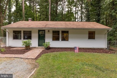 335 Lessin Drive, Lusby, MD 20657 - MLS#: 1001405481