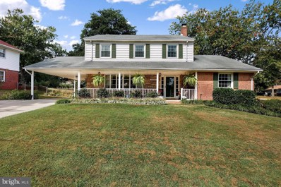 12540 Summerwood Drive, Silver Spring, MD 20904 - MLS#: 1001405627
