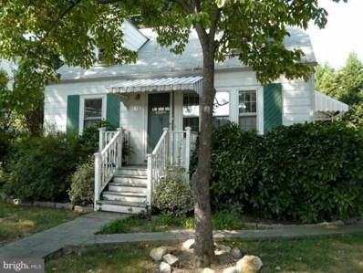 3421 Nimitz Road, Kensington, MD 20895 - MLS#: 1001405679