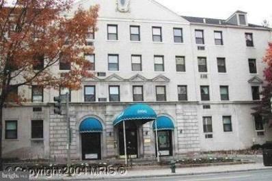 3100 Connecticut Avenue NW UNIT 405, Washington, DC 20008 - MLS#: 1001406028