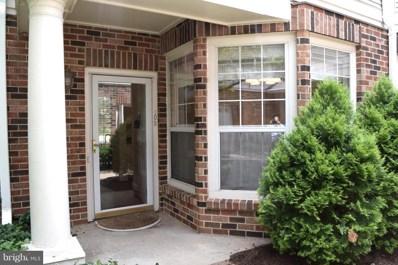 45061 Brae Terrace UNIT 103, Ashburn, VA 20147 - MLS#: 1001406887