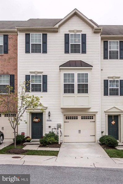 9406 Aston Villa UNIT 55, Ellicott City, MD 21042 - MLS#: 1001406923