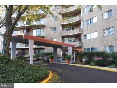 100 West Avenue UNIT 623N, Jenkintown, PA 19046 - MLS#: 1001407191