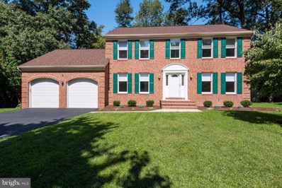 8388 Vineland Court, Millersville, MD 21108 - MLS#: 1001408325
