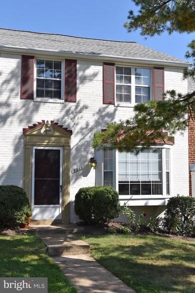 3913 Keller Avenue, Alexandria, VA 22302 - MLS#: 1001408429