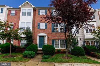 8110 Shannons Alley, Laurel, MD 20724 - MLS#: 1001408715