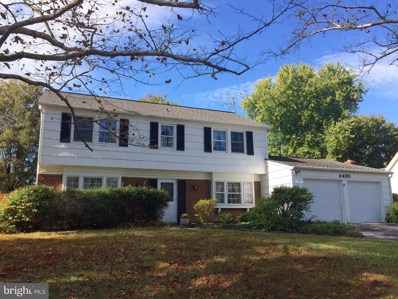 4400 Ockford Lane, Bowie, MD 20715 - MLS#: 1001408867