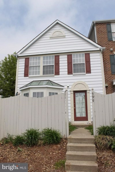 599 Boysenberry Lane, Frederick, MD 21703 - MLS#: 1001408961