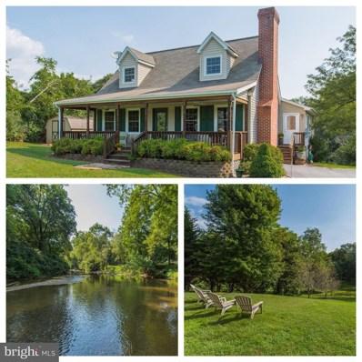10137 River Front Lane, Rixeyville, VA 22737 - MLS#: 1001409433