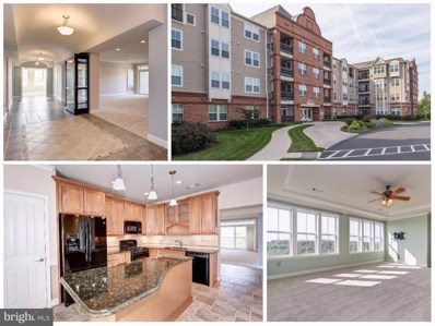 3030 Mill Island Parkway UNIT 410, Frederick, MD 21701 - MLS#: 1001409639