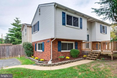 703 Londontown Road, Edgewater, MD 21037 - MLS#: 1001409785